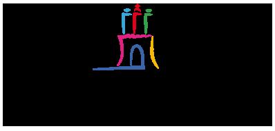 Logo Hamburgische Regenbogen Stiftung